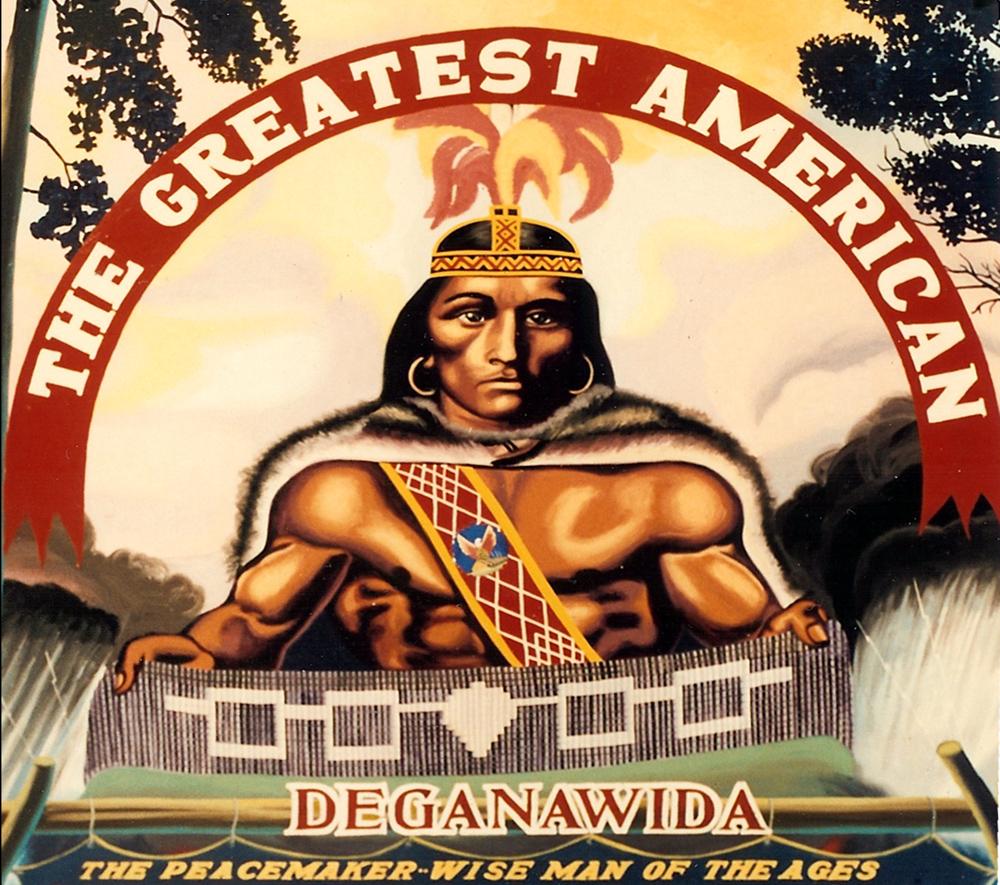 deganawidah native messenger of god Toggle navigation home topics view all topics.